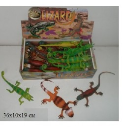 Ящерица H9903W 11-12